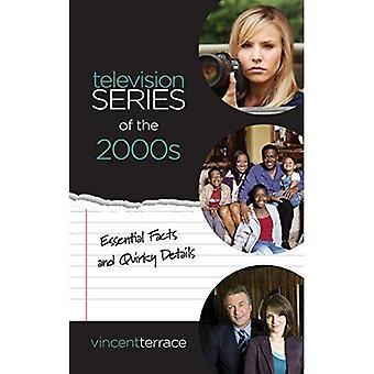 TV-Serien der 2000er Jahre