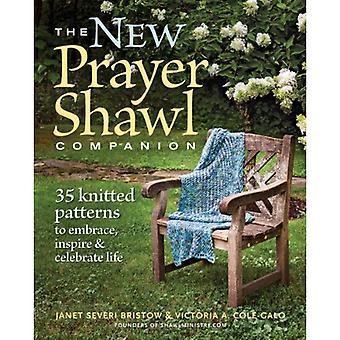 New Prayer Shawl Companion, The