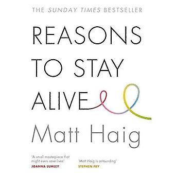 Ragioni per restare in vita