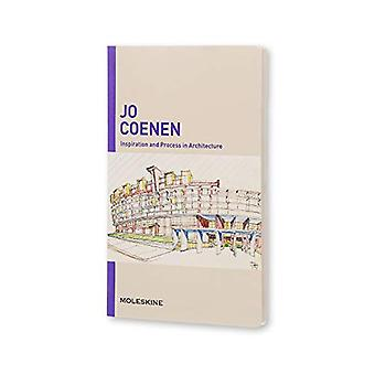 Jo Coenen: Ispirazione e processo in architettura (I.P.A.)