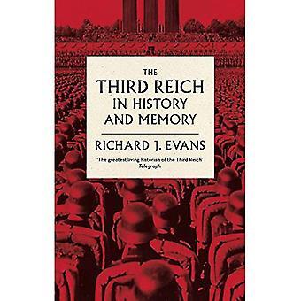 Het derde rijk in geschiedenis en geheugen