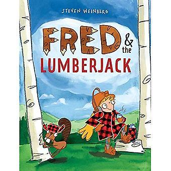 Fred & av Lumberjack