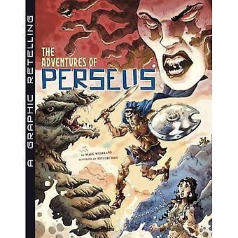 As aventuras de Perseu: uma releitura gráfica (mitos antigos)