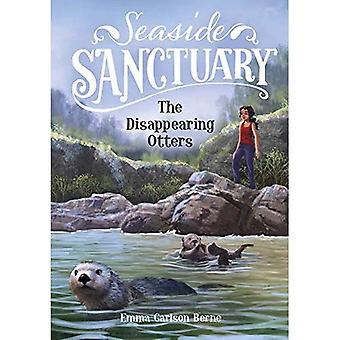 The Disappearing Otters (Seaside Sanctuary)