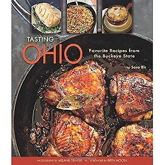 Dégustation d'Ohio: Les recettes préférées de la Buckeye State