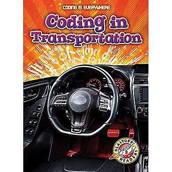 Coding in Transportation (Coding Is Everywhere)