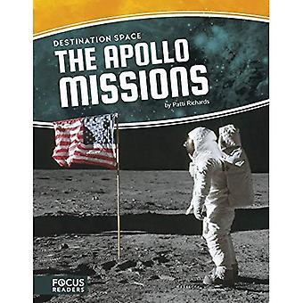 Destination rymden: Apollo uppdrag