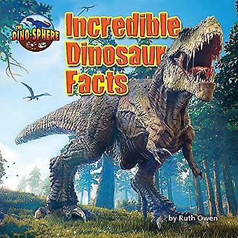 Ongelooflijke dinosaurus feiten