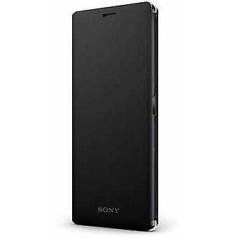 Sony Xperia 10 Plus Style Cover Stand SCSI20-Black