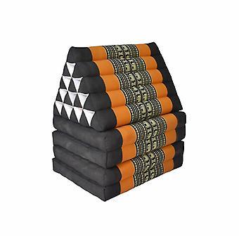 Thai Folding Mattress Triangle Pillow XL 4 Mat