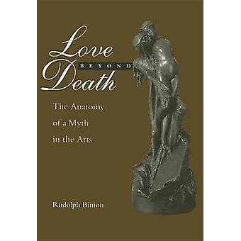 Liebe über den Tod hinaus die Anatomie eines Mythos in der Kunst von Binion & Rudolph