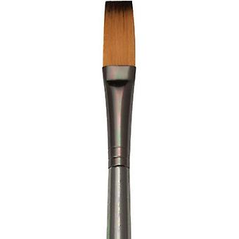 Royal & Langnickel Zen All Media Brush Series 73 One Stroke 1 (Z73ST-1)