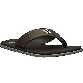 Helly Hansen Seasand Leather Sandal 11495-713 Mens flip-flops