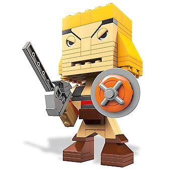 Assassins Creed figuur Kubros hij Man