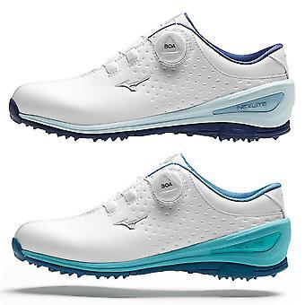 Mizuno Womens 2019 Nexlite 006 Boa Golf Golf sko