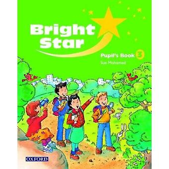 Bright Star 3 - Student's Book - 9780194400169 Book