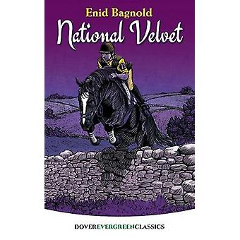 National Velvet by National Velvet - 9780486828824 Book