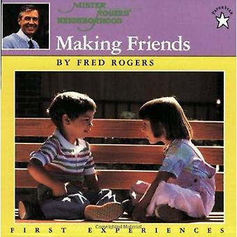 Making Friends by Fred Rogers - Jim Judkis - 9780698114098 Book