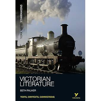 Victorian Literature by Beth Palmer - 9781408204818 Book