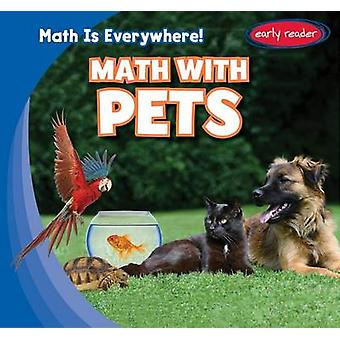 Math with Pets by Claire Romaine - 9781482446258 Book