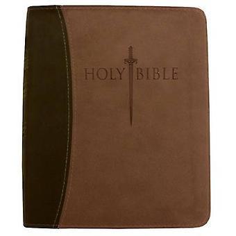 Sword Study Bible-KJV-Large Print (large type edition) by Whitaker Ho