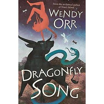 Dragonfly Song-9781743369029 bok
