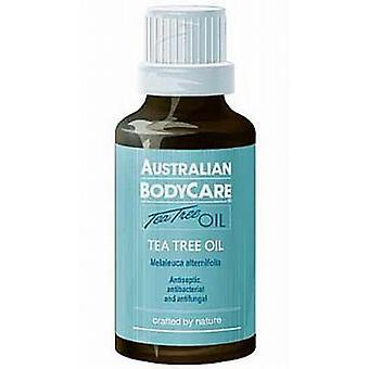 Australian Bodycare 100% Pure Tea Tree Oil (30ml)