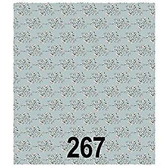 Craft Consortium Niveau Neon Decoupage Papers (CCDECP267)