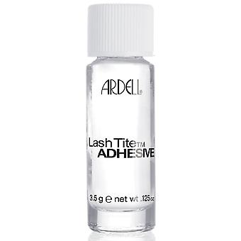 Ardell LashTite Strong Grip Long Stay Stick On Individual Lash Adhesive - Clear
