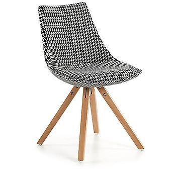 Käki Käki Natural Wood Chair Fabric (Furniture , Chairs , Chairs)