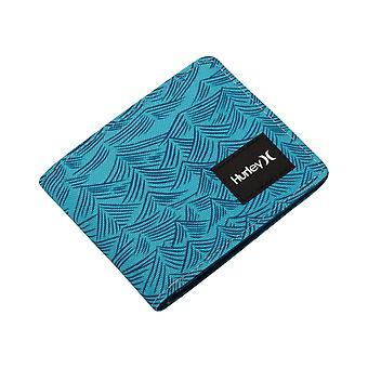 Hurley BiFold portemonnee ~ rebound blauw