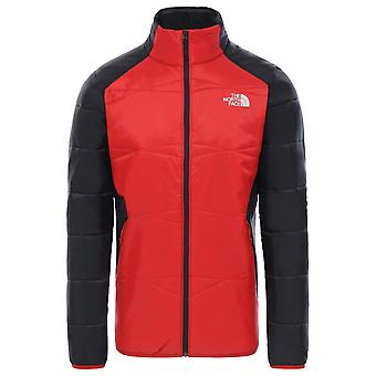 La giacca sintetica del Cardinale Red Mens Quest