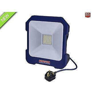 Faithfull Power Plus IP44 tarefa luz 20 watt 240 volt