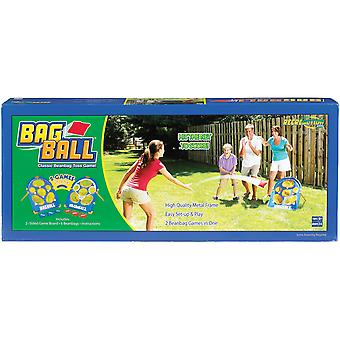 Bag Ball Game Ox0726