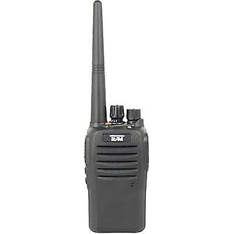 PMR handheld transceiver Team Electronic TeCom-IP3 PR8110