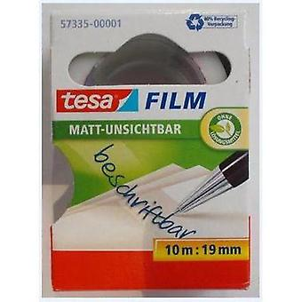 TESA 57335-00001-00Eco & Clear Double Sided Tape
