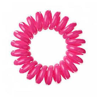 Bifull Invisible Coletero Rosa (Vrouwen , Capillair , Accessories , Scrunchy)