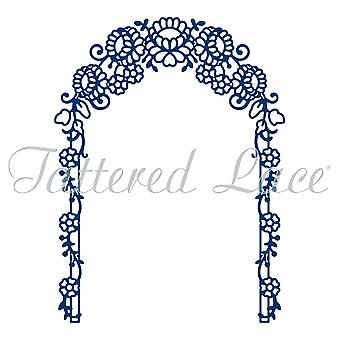 Tattered Lace Enchanted Arch Die