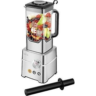 Fabricante del smoothie Unold Power Smoothie Maker 2000 W acero inoxidable, negro