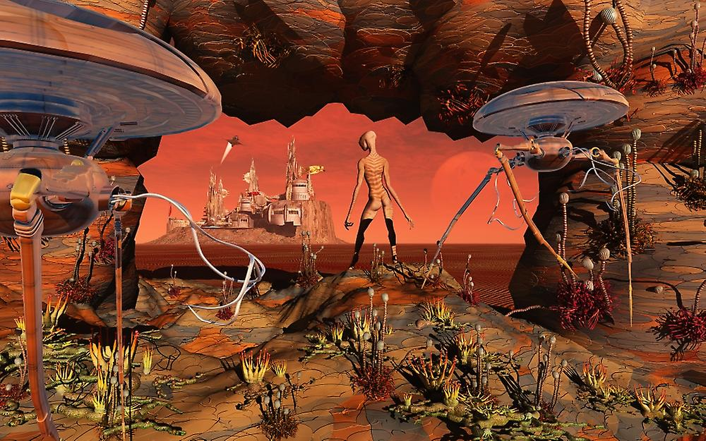 planet of life The newfound alien planet alpha centauri bb is the closest yet found and earth-size but likely doesn't host alien life so why is earth the only known planet with life.