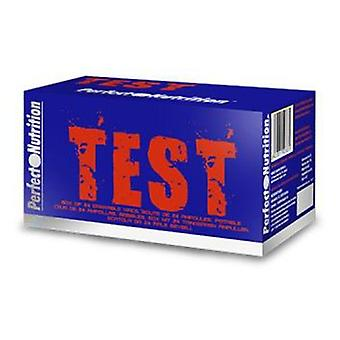 Perfect Nutrition Test Test Booster 10 Ml (Sport , Sonstiges)
