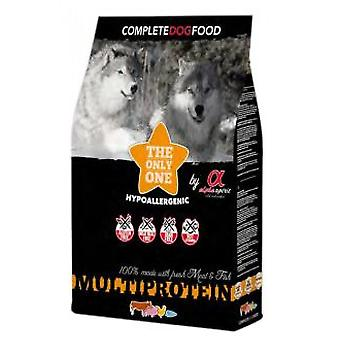 Alpha Spirit Multiprotein (Dogs , Dog Food , Dry Food)