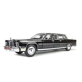 Lincoln Continental (President Regan - 1961) Diecast Model Car