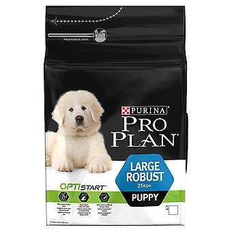 Pro Plan Dog Puppy Optistart Large Breed Robust Chicken 12kg