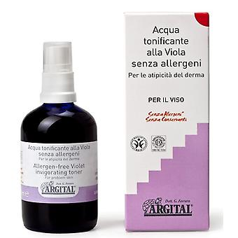 Argital Facial Toner A Violet Allergen (Woman , Cosmetics , Skin Care , Facial Cleansing)