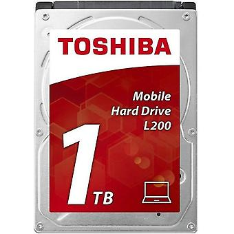 Toshiba L200 Internal Hard Drive 1Tb
