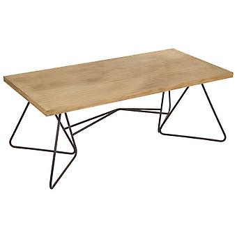 Wellindal Mesa de centro florence (Home , Living and dining room , Tables , Central)