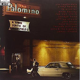 Palomino - stad zuiden van Bakersfield 2 [Vinyl] USA importeren