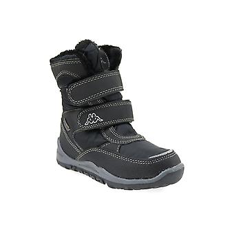 Kappa Tundra Tex K 260484K-1111 bambini scarpe da trekking