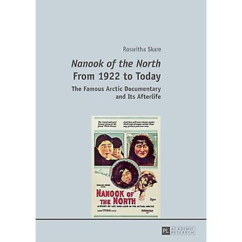 Nanook of the North from 1922 to Today (Paperback) by Skare Roswitha